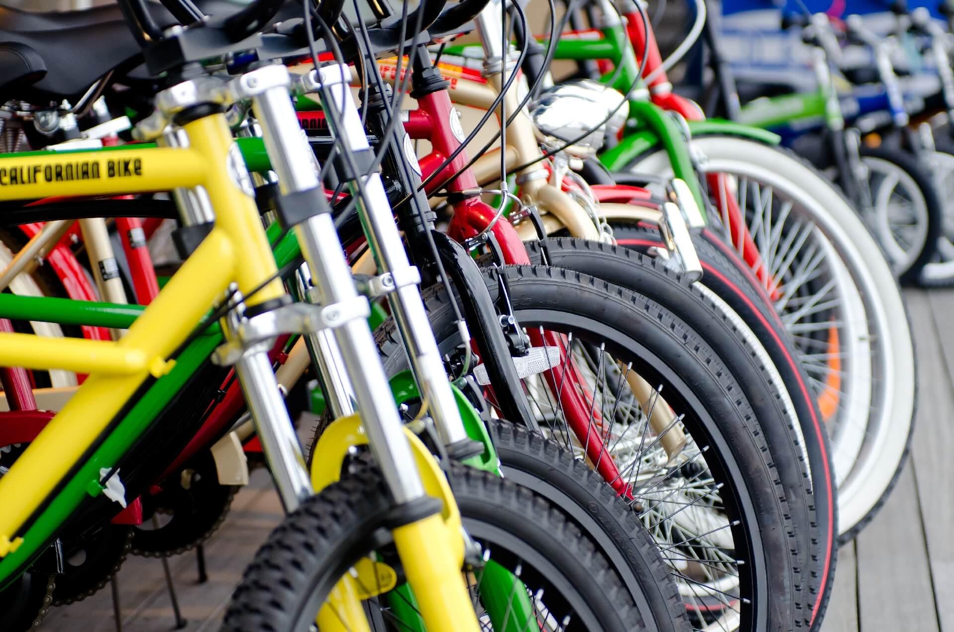 【悲報】自転車の飲酒運転での罰則が強化!?