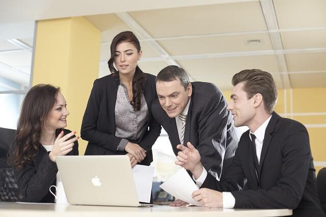 オフィスラブの可能性について
