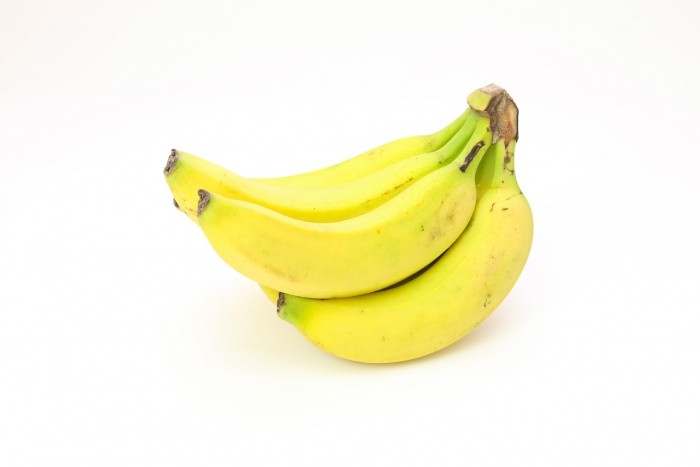 良い子のミカタ 「バナナ」を食べる