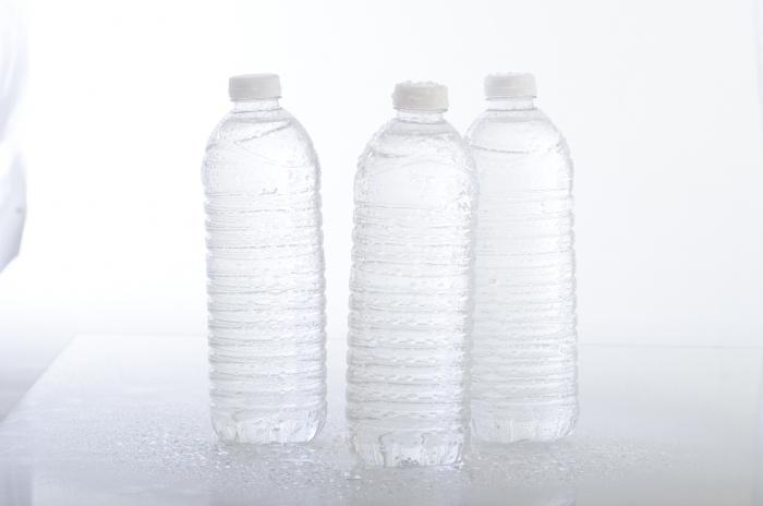 発熱したらまず最初に… 「水分補給」