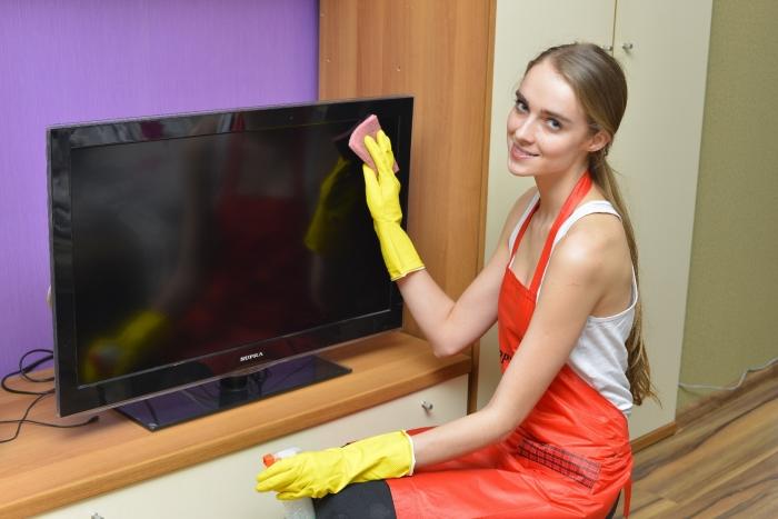 浮気の証拠発見方法その2 「お部屋掃除」