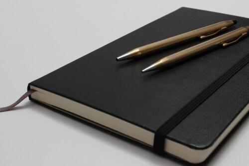 相手の事、相手への想いを日記に書く