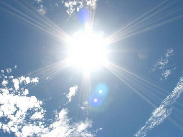 ※閲覧注意※日焼けした皮がキレイにむける方法がある!?