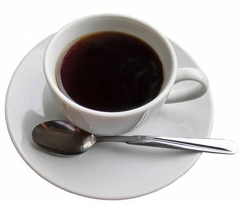 コーヒーをそのままで飲んだ方がいい理由
