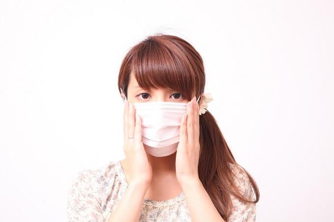 マスクをつけての出演はアリ? ナシ?