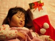 サンタさんを信じている子供に対してのシーン別対応マニュアル