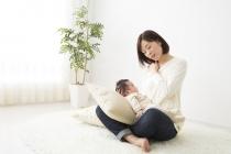 産後のスキンケアで綺麗なママに!