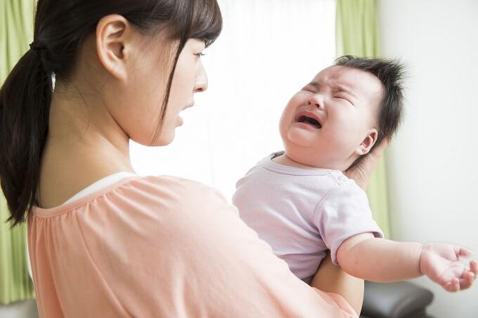知っておくと気が楽に!育児ノイローゼの原因は?