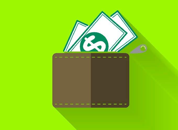 お金がたまる財布にしよう!! お財布の活用術
