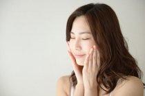 美肌の基本は洗顔から!洗顔料に混ぜる優秀アイテム