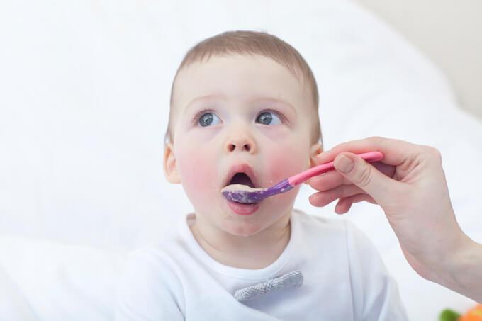 【こんなにある!!】赤ちゃんに食べさせてはいけない食べ物