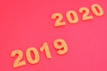 2019年 年末のご挨拶